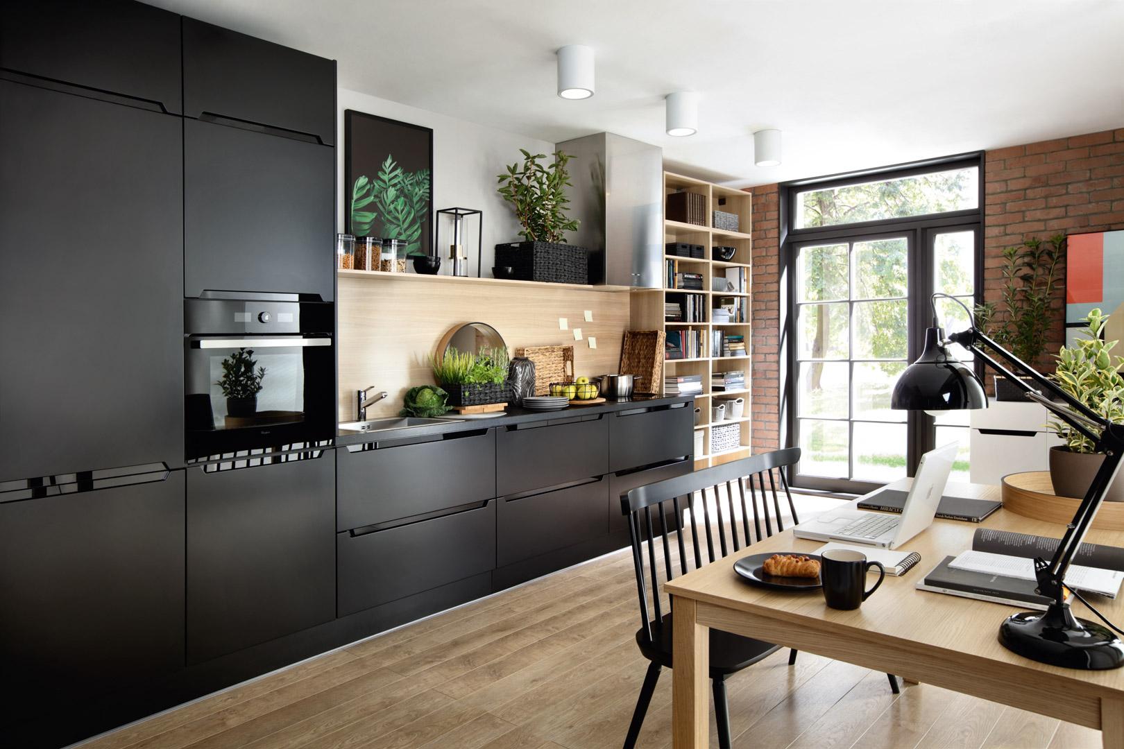 Cum alegem o mobilă de bucatărie potrivită?